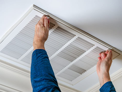 indoor air cleaning services